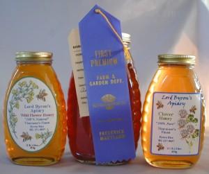 quality honey
