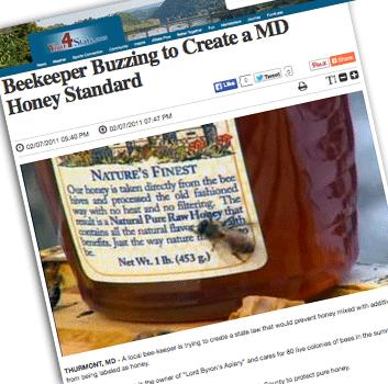 eyeon Maryland article